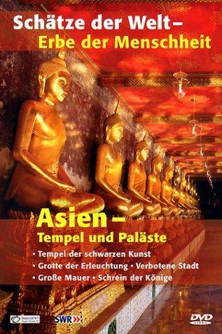 Schätze der Welt: Asien - Tempel und Paläste -- via Amazon Partnerprogramm