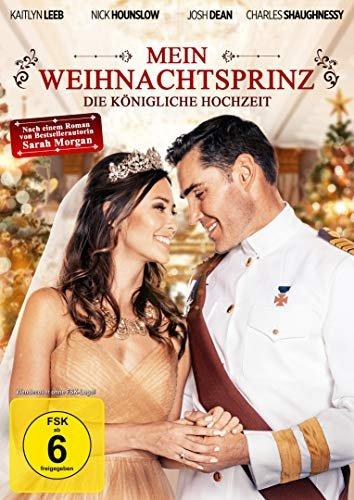 Königliche Hochzeit -- via Amazon Partnerprogramm