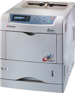 Kyocera FS-C5016N, Farblaser