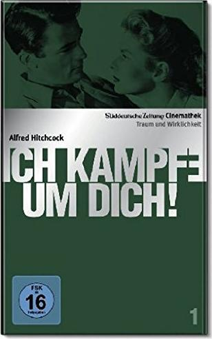 Ich kämpfe um dich - Spellbound -- via Amazon Partnerprogramm