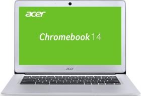 Acer Chromebook 14 CB3-431-C6UD silber (NX.GC2EG.001)