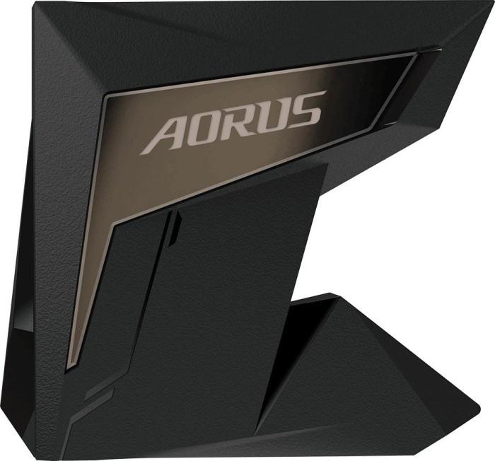 Gigabyte Aorus NVLink-Bridge 3 slot, 60mm (GC-A2WAYNVLINK RGB)