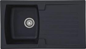 Respekta Boston 860x500mm black