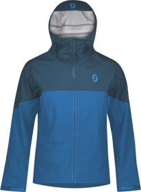 Scott Trail MTN WP Jacke nightfall blue/skydive blue (Herren) (275298-6449)