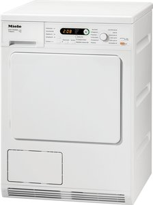 Miele T 8822 C Softtronic condenser tumble dryer