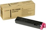 Kyocera TK-500M toner purpurowy (370PD4KW) -- via Amazon Partnerprogramm