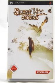 Silent Hill - Origins (PSP)