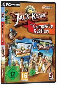Jack Keane - Complete Edition (PC)