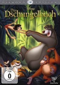 Das Dschungelbuch (Disney) (Special Editions)