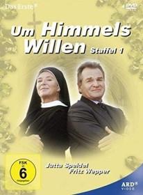 Um Himmels Willen Staffel 1 (DVD)