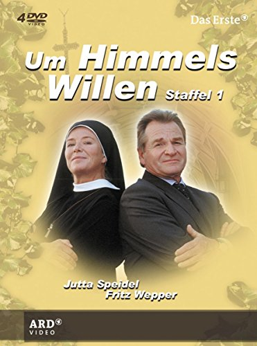 Um Himmels Willen Staffel 1 -- via Amazon Partnerprogramm