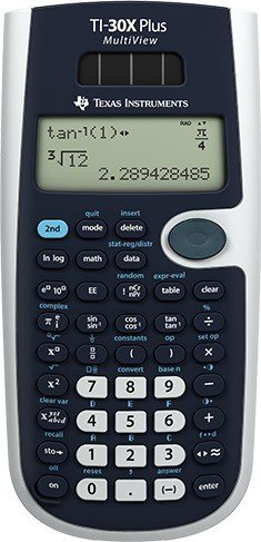 Texas Instruments Ti 30x Plus Multiview Ab 5699 2019