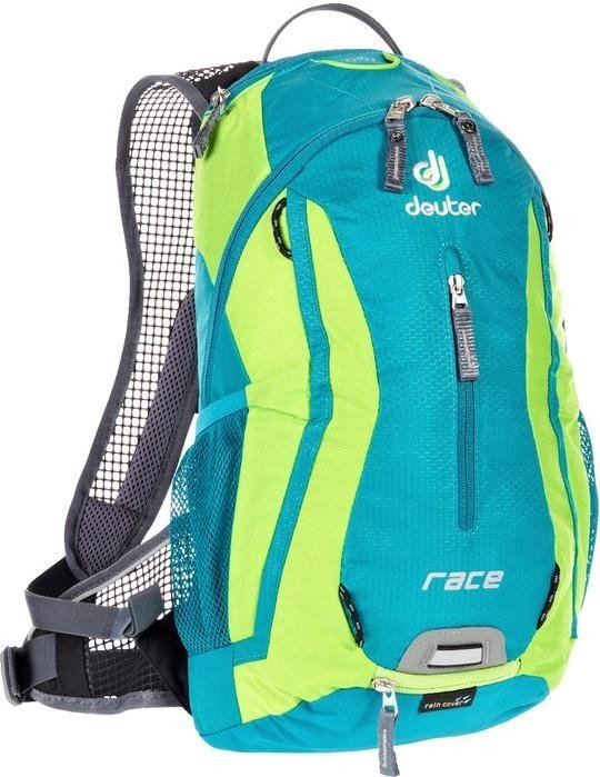 Deuter Race petrolkiwi Outdoor Sport & Freizeit