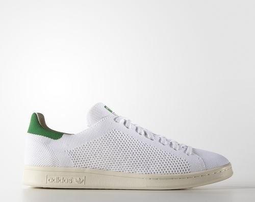 Adidas Stan Smith OG PK Herren Schuhe Weiß S75146