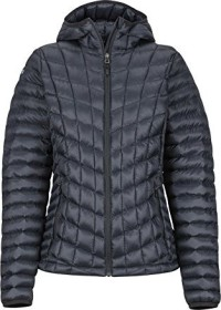 Marmot Featherless Hoody Jacket black (ladies) (79090-001)