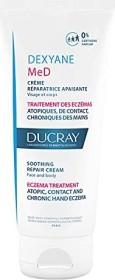 Pierre Fabre Ducray Dexyane MeD cream, 100ml