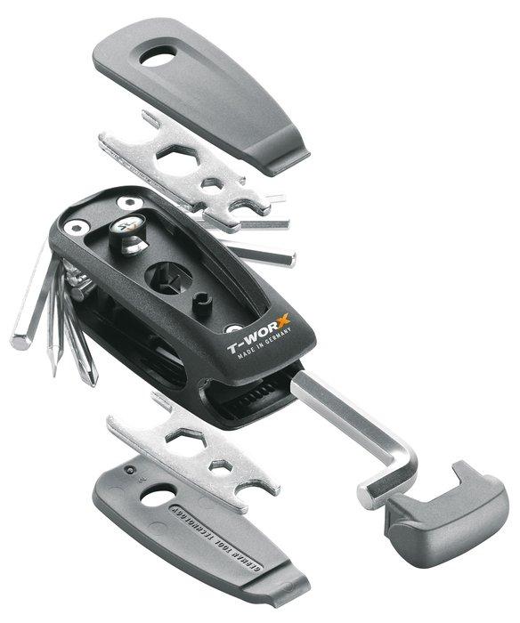 SKS CT-Worx Miniwerkzeug