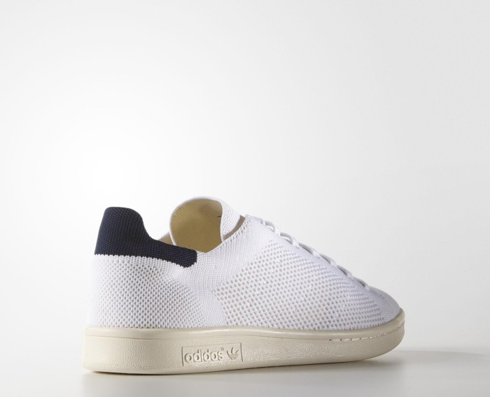 adidas Stan Smith Primeknit whitechalk white (men) (S75148) from £ 129.00