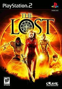 The Lost (niemiecki) (PS2)