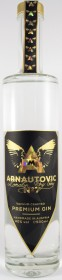 Arnautovic London Dry Gin 500ml