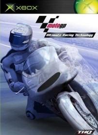 Moto GP (Xbox)