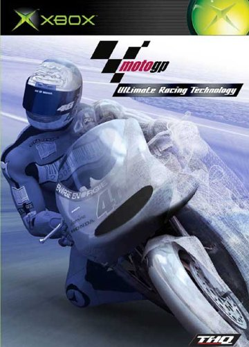 Moto GP (deutsch) (Xbox) -- via Amazon Partnerprogramm