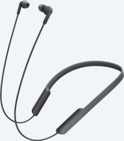 Sony MDR-XB70BT schwarz
