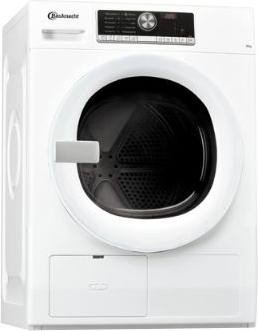Bauknecht TR Move 81A3 heat pump dryer