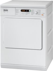 Miele T8722 Softtronic exhaust dryer