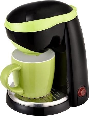 Efbe Schott TKG CM1015BG One cup coffee machine