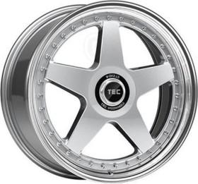 TEC Speedwheels GT EVO 8.0x18 5/100 ET40 (verschiedene Farben)