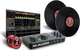 M-Audio Torq Conectiv Timecode Vinyl/CD Pack, USB