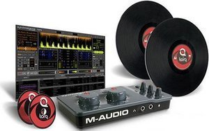 M-Audio Conectiv Drivers for Windows Download