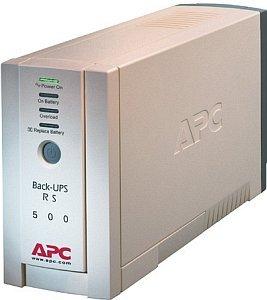 APC Back-UPS RS 500VA (BR500I)