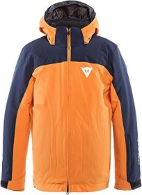 Dainese Scarabeo HP Skijacke russet orange/black iris (Junior) (204749460-Z78)