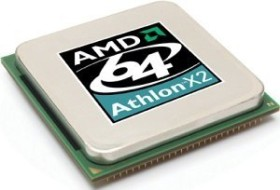 AMD Athlon 64 X2 3600+ 90nm, 2x 2.00GHz, tray (ADO3600IAA4CU)