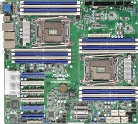 ASRock Rack EP2C612D16SM-2T
