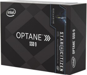 Intel Optane SSD 900P + Star Citizen 280GB, U.2 (SSDPE21D280GAM3)