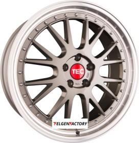TEC Speedwheels GT EVO 8.5x20 5/108 ET45 (verschiedene Farben)
