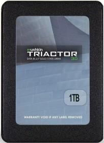 Mushkin Triactor 3DX 1TB, SATA (MKNSSDTR1TB-3DX)