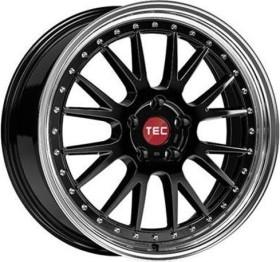 TEC Speedwheels GT EVO 8.5x20 5/114.3 ET40 (verschiedene Farben)