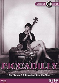 Piccadilly - Nachtwelt