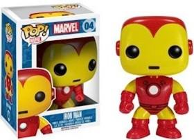 FunKo Pop! Marvel: Iron Man (2274)