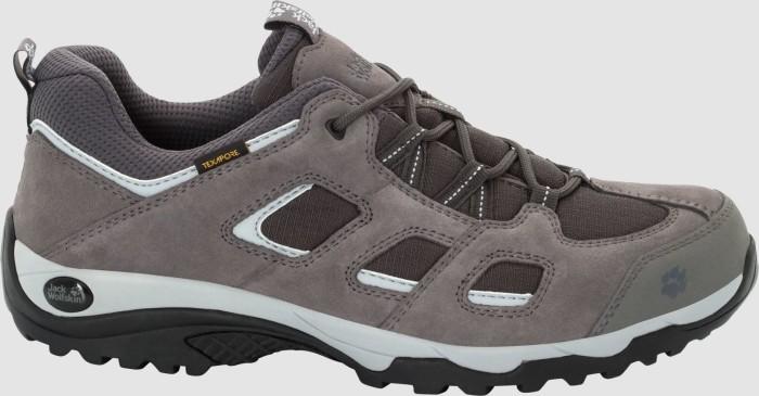 Jack Wolfskin Vojo Hike 2 Texapore Low tarmac grey (Herren) (4032361 6011) ab € 63,62