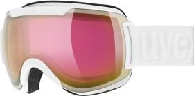 UVEX Downhill 2000 FM white/pink rose