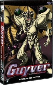 Guyver - The Bioboosted Armor Vol. 7