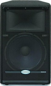 Samson Resound RS15 HD, piece