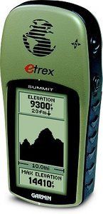 Garmin eTrex Summit (010-00212-00)