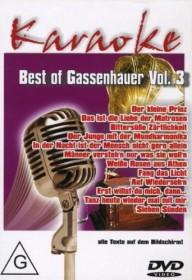 Karaoke: Gassenhauer