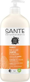 Sante Glanz Shampoo Bio-Orange & Coco, 950ml